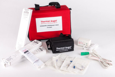 Standard Emergency Pack (TA-SEP)