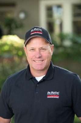 Jeff Citti Superintendent