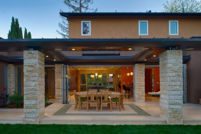 Family Friendly Contemporary, Saratoga