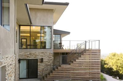Modern & Sleek, Los Altos Hills
