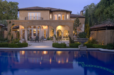 Traditional Elegance, Palo Alto