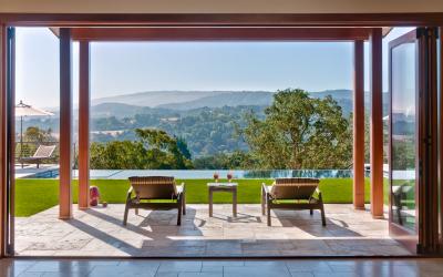 Modern Elegance, Portola Valley