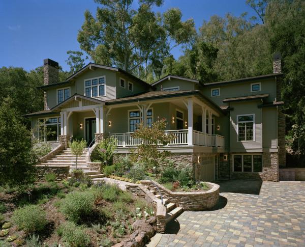 Sunset Idea House 2003