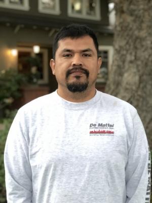 Pablo Arteaga Field Operations