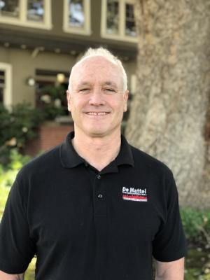 John Meyers  Executive Project Manager