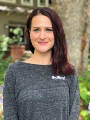 Krista Wiegman Estimating Coordinator