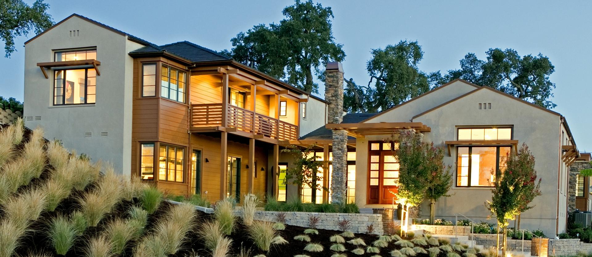 Sunset Idea House 2006