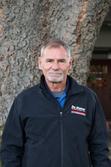 Dave Jackson Superintendent