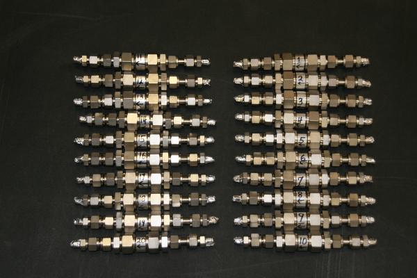 Kraken fast flow chemical reactors, Fast flow reactors, epa reference method 25, method 25, voc reporting, VRi, Charles Simon, Dr. Charles SImon, Mark Simon, WHAT ARE FAST FLOW REACTORS
