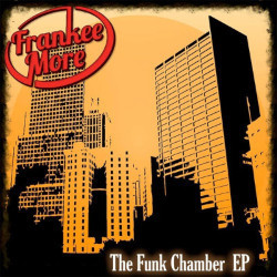 "NEW EP ""The Funk Chamber"" Out now on MustBeat"