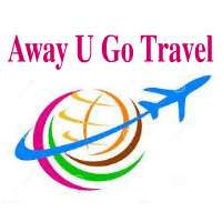 Away U Go Travel Logo