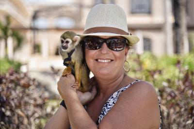 Image of Debbie Mangiapia
