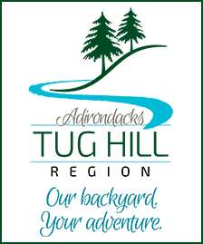 Adirondacks Tug Hill Region Logo