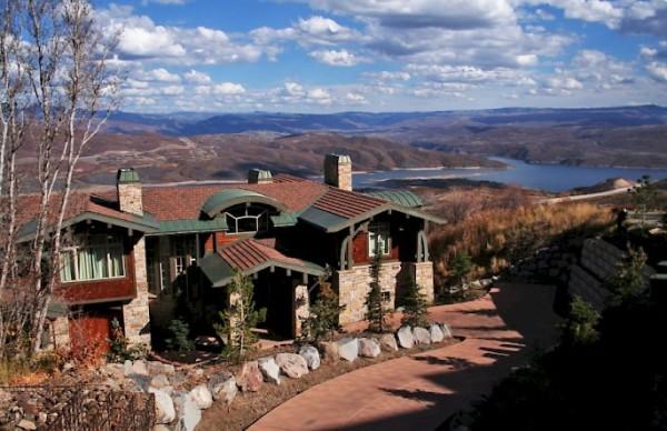 Gandhara - Deer Valley, Utah Villa