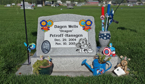 Color Memorials, Permanent, Beautifull, colorfull, Inlays, headstones,