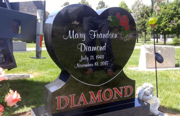 Dalton Memorials