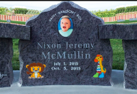 Gravestones for Babies