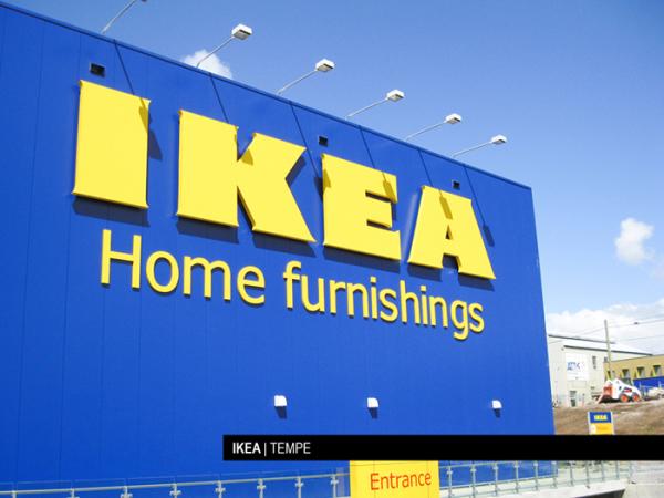 IKEA | TEMPE