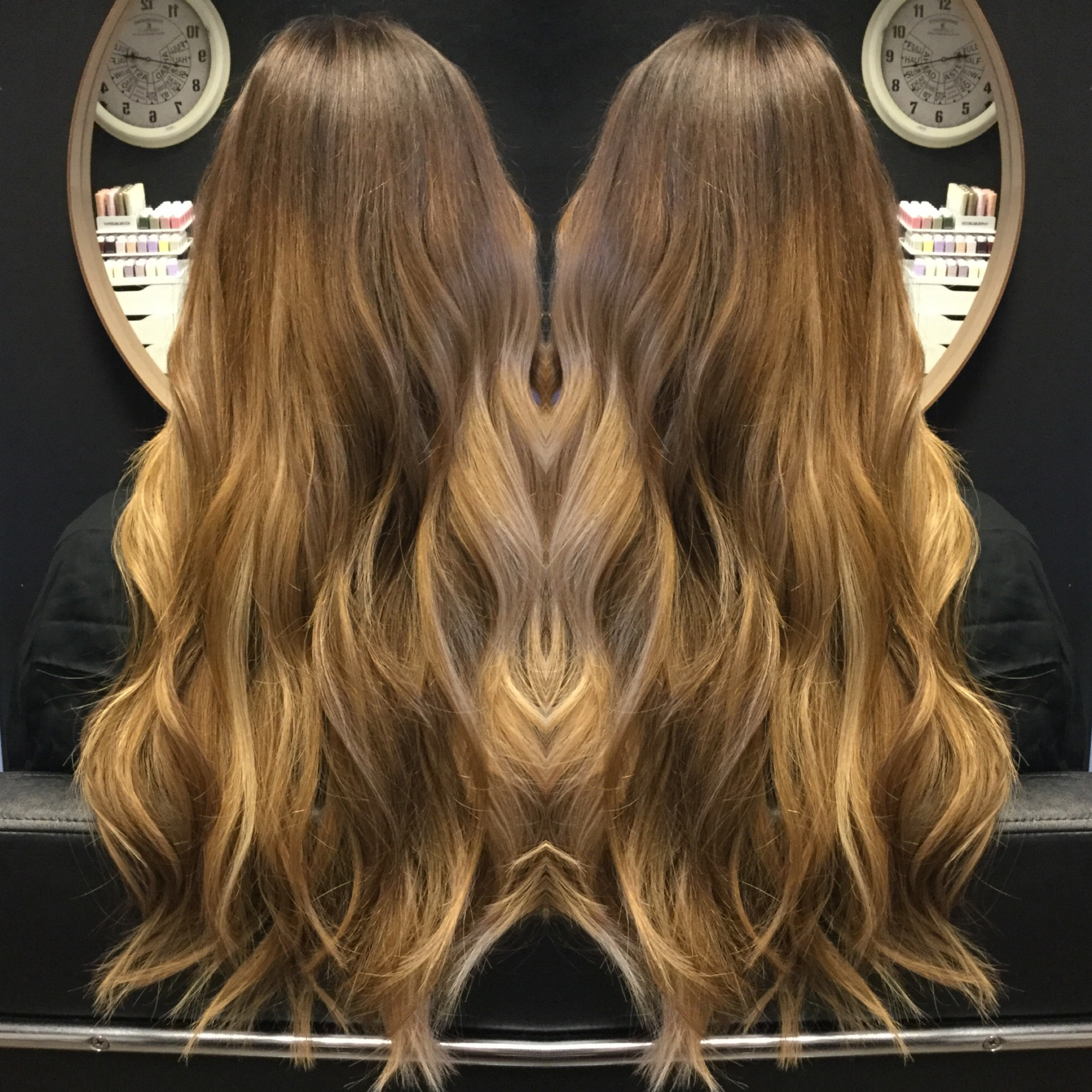 Top tips for looking after hair extensions