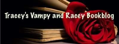 Tracey's Vampy & Racey Bookblog