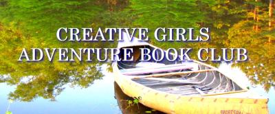 Creative Girls Adventure Bookclub