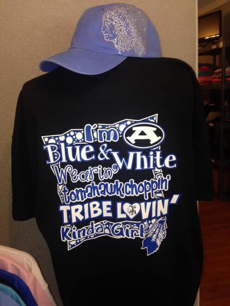 Tribe Lovin'