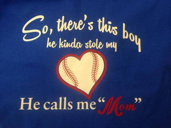 Mom Shirts