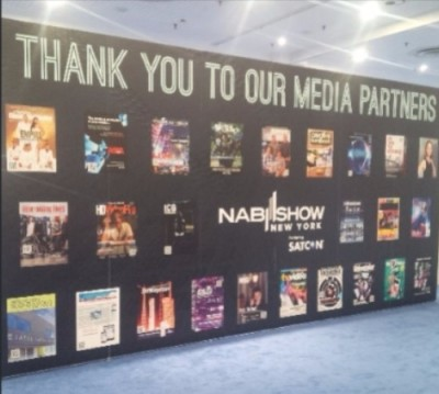 NAB Show NY speaks to winds of change in TV technology