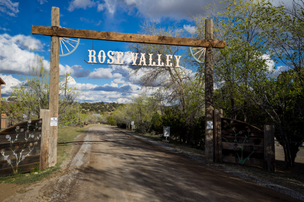 Welcome to Rose Valley RV RAnch