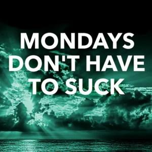 Mindset Monday Primer