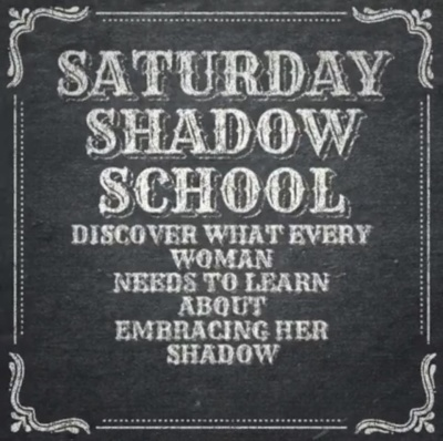 Saturday Shadow School- No Forgiveness Without Accountability