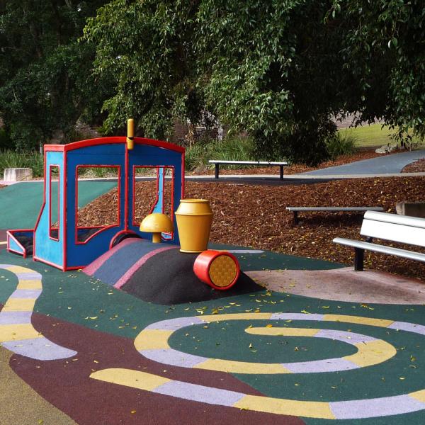 Lange Design - Queens Park Ipswich