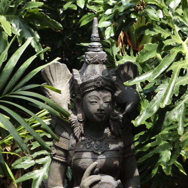 Lange Design - Bali Goddess