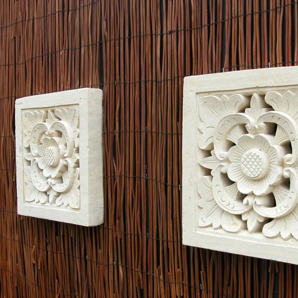 Lange Design - Lotus Tiles