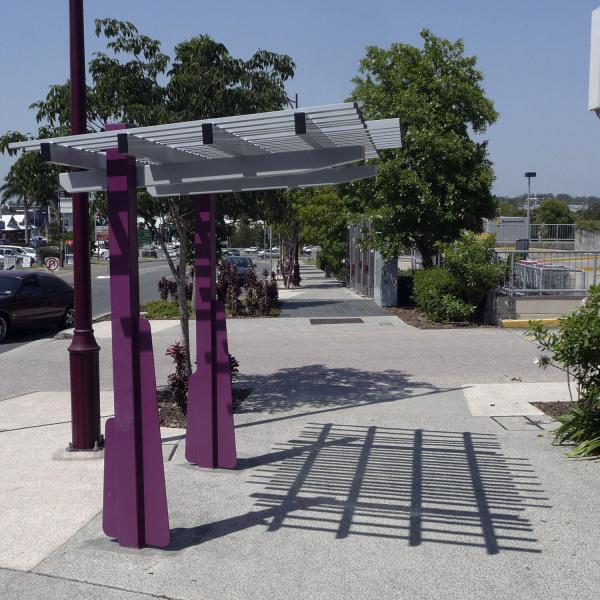 Lange Design - Fitzgerald Ave