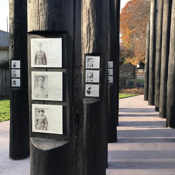 Lilydale ANZAC Memorial