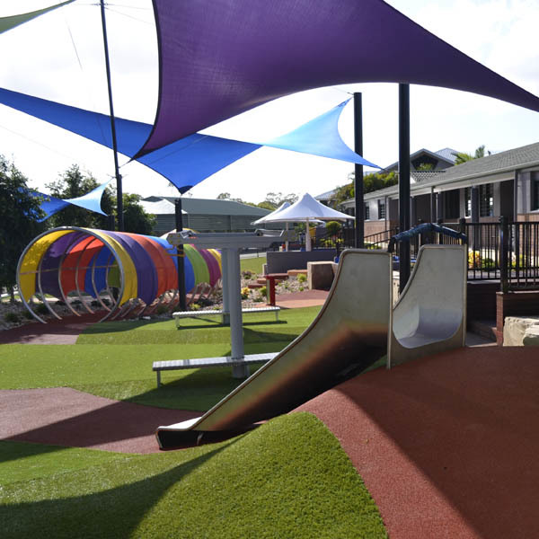 Sheldon College Junior Playspace, Sheldon, QLD