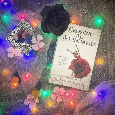 Crossing All Boundaries - Destined to be Lovers Book 1 | Review