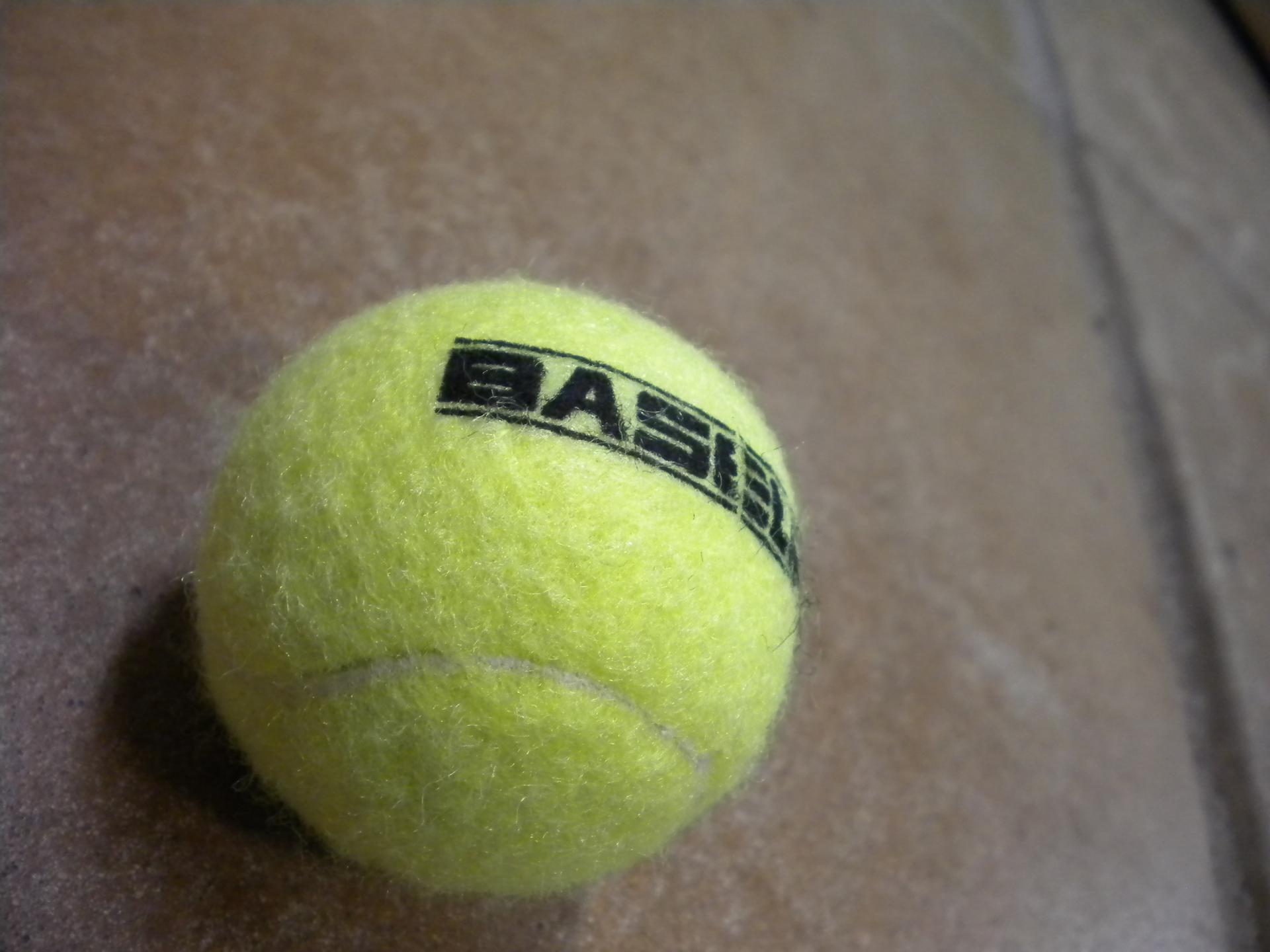 Balls and more balls