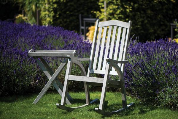 Rocking Chair was £150, now £120