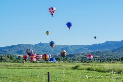 Baloon Parade