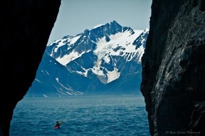 Alaska, Travel, Photography