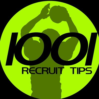 10 TIPS TO GO FROM CAMPER TO RECRUIT THIS SUMMER....