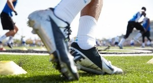 Why Practicing Hard In the Off Season May Pay Off During the Season