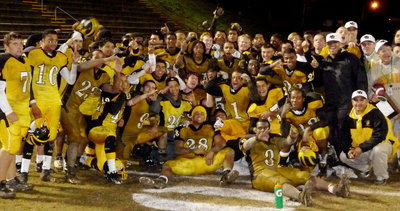Mission Bay Bucs (Home)