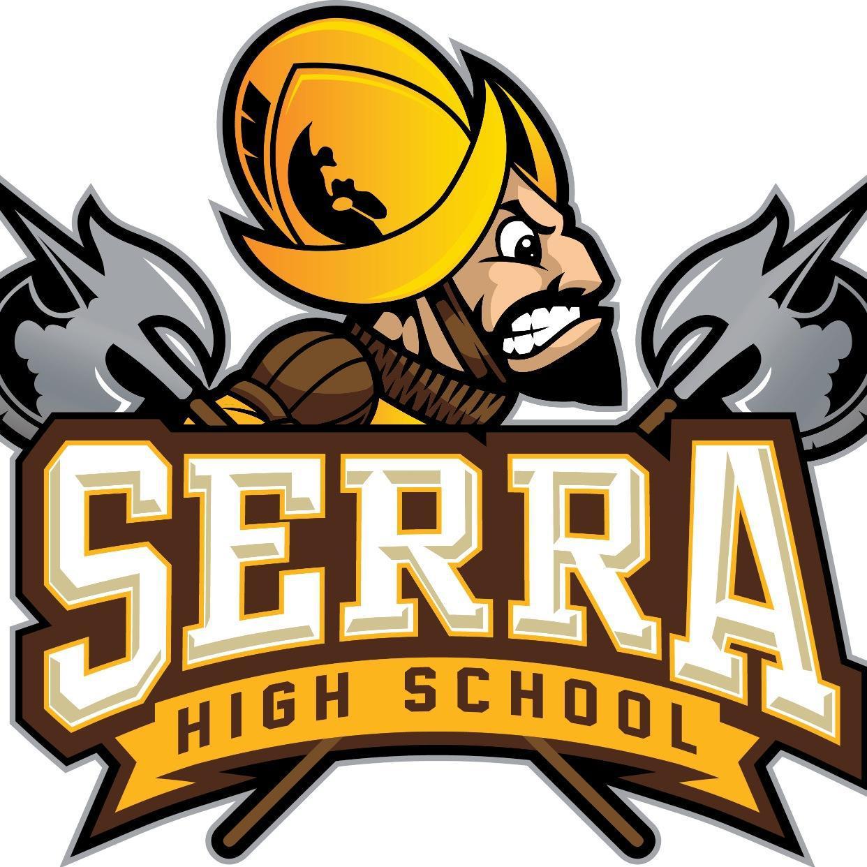 Serra High School (Away)