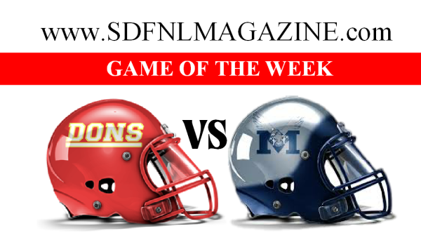 Cathedral Catholic vs Madison Preview