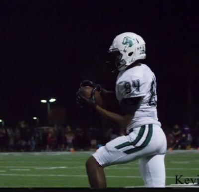 SDFNL presents Oceanside's Kyrin Beachem