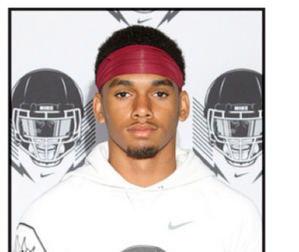 NIke Opening -Mission Hills WR-DB Chris Olave
