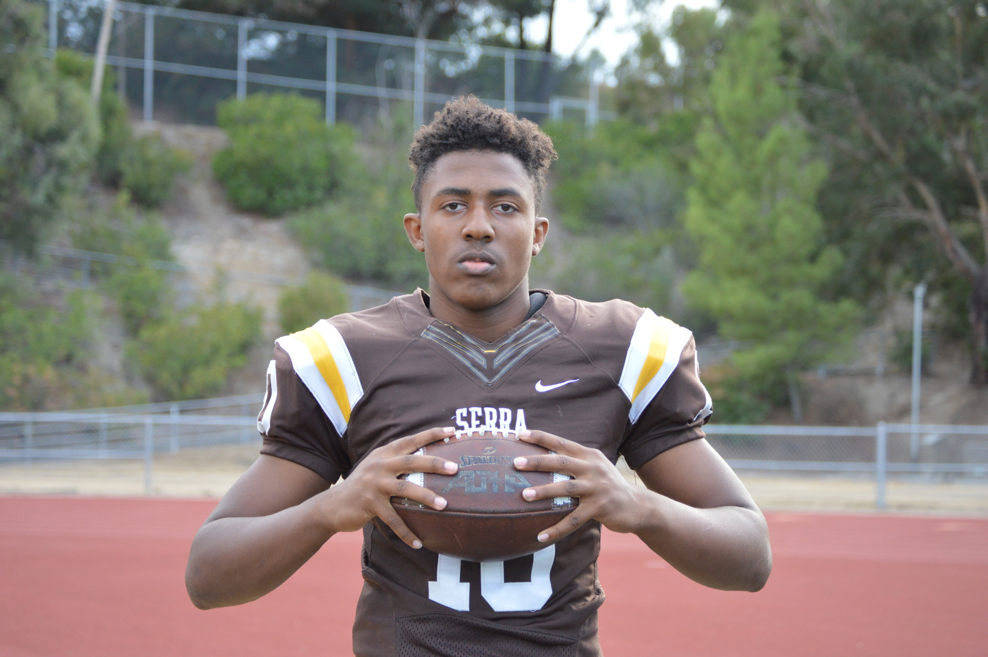 Serra LB Kieve Curry